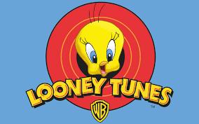 tweety bird looney tunes characters logo hd wallpaper 2880x1800