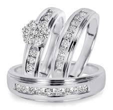 Wedding Ring Sets For Him And Her White Gold by Jewelry Rings Matching Wedding Ring Sets For Him And Her Rings