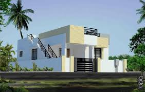 House Elevations Independent House Elevations Pictures House And Home Design