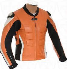 red leather motorcycle jacket rtx akira orange leather motorcycle jacket