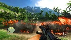 Wildfire Weed by Far Cry 3 Smoking Weed Youtube