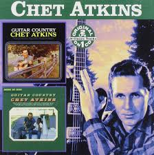 chet atkins guitar country more of that guitar country