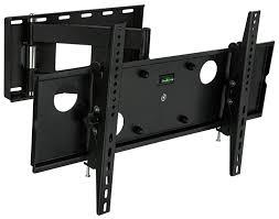 telescoping tv wall mount amazon com mount it mi 2171l tv wall mount full motion bracket