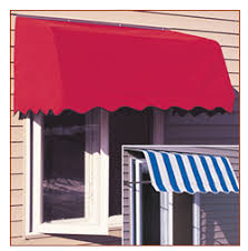 Fabric Door Awnings Fabric Window U0026 Door Awnings Awnings Of Eastern Connecticut