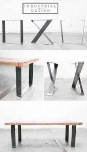 52 best table legs images on pinterest table bases iron and