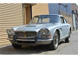 classic maserati for sale 1966 maserati sebring for sale classiccars com cc 679980