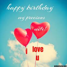 100 romantic birthday wishes for wife romantic birthday