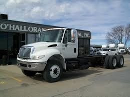 2007 international 4400 6x4 for sale 1343
