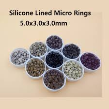 How To Care For Hair Extensions With Micro Rings by Online Buy Wholesale Hair Extensions Accessories From China Hair