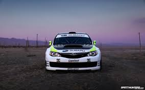 subaru rsti wallpaper photo collection subaru ken block wallpaper