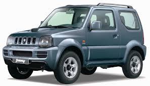 suzuki jeep 2015 suzuki jimny 2638148