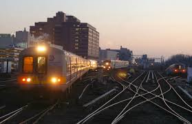 lirr cannonball will run non stop from penn station to