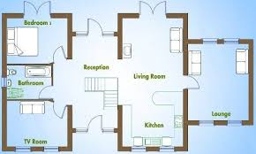 five bedroom floor plans luxury 5 bedroom house plans uk home plans design