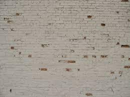 image gallery interior brick walls cracking