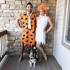 Flinstone Halloween Costume Diy Fred Flintstone Costume Maskerix