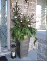 christmas arrangement ideas outdoor christmas arrangements search décoration noel