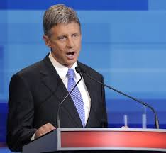 best 25 gary johnson views ideas on gary johnson