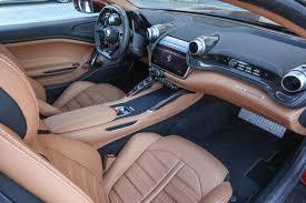 ferrari pininfarina sergio interior test drive ferrari gtc4lusso t prestige online society u0027s