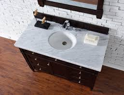 Bathroom Vanity Bases by James Martin Furniture Brittany 48