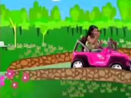 vintage barbie jeep 2007 barbie jammin u0027 jeep wrangler commercial youtube