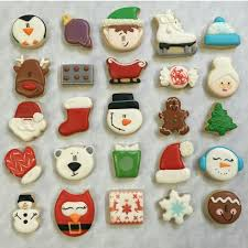pin by aída salas sánchez on cokies pinterest christmas