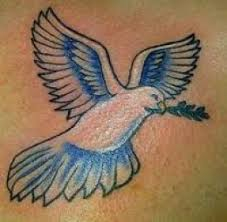 17 dove tattoos you should see tattoo me now