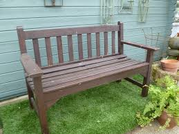 Teak Benches Lister Teak Garden Bench In Benches And Furniture Teak Garden