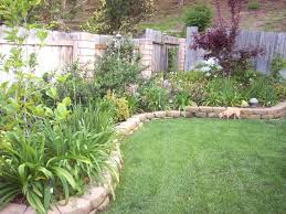 Backyard Simple Landscaping Ideas Landscaping Ideas For Arizona Backyard Simple Garden Minimalist