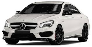 mercedes cla45 amg lease deals and specials offers