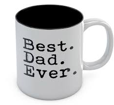 best dad ever coffee mug best fathers day gift for dad husband