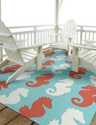 Outdoor Rugs For Horses Outdoor Rugs Tagged Shells Sea Nautical Luxuries