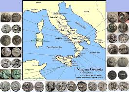 Map Of Ancient Italy by Ancient Greece Reloaded