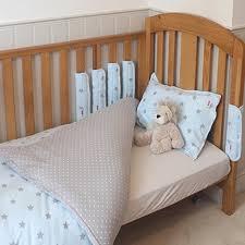Duvet Cover Stars Blue Stars Toddler Duvet U0026 Sheet Set Minene Baby Bedding
