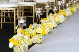 wedding church decorations yellow church wedding decorations yellow decoration for wedd