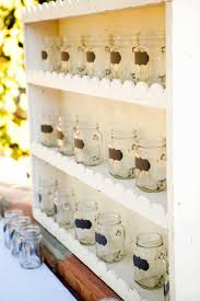 shabby chic shelves scalloped diy shabby chic weddings az