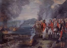 siege of npg 1752 the siege of gibraltar 1782 portrait national