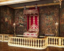 Side Curtains Bed Valances And Side Curtains French The Met