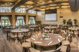Catering Services Stanford RDE - Bing dining room stanford