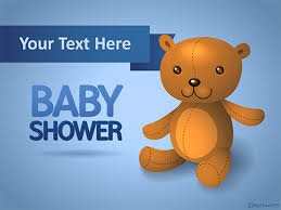 baby shower powerpoint templates roncade info