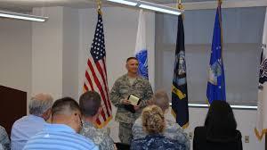 Military Flag Order Af Chief Honored With Army U0027s Prestigious Medical Order U003e U S Air