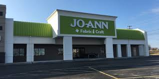 Jo Ann Fabric And Crafts Joann U0027s Fabrics Finalizes Clarksville Grand Opening Plans