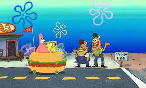 what u0027s new on netflix u0027the spongebob squarepants movie u0027 is