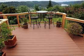 decks and fences done right garden scene thereflector com