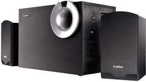 harga speaker home theater buy edifier p2060 2 1 multimedia speakers online from flipkart com