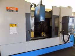 mazak vtc 20b machining center 5 axis exapro