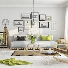 scandinavian shades spring living room daily dream decor
