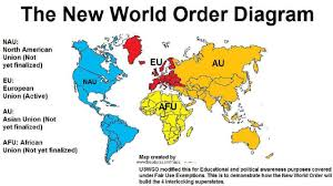 New World Map by This Is A Map I Found Online Of What The Navy Has Predicted The