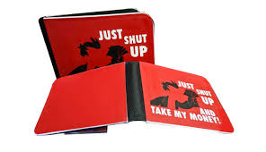 Meme Wallet - accessories and clothing inspired by top internet memes