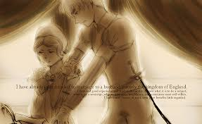 Hetalia Fanfiction America Blind Hetalia Married To The Throne Of England By Cluttercollector On