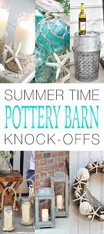 275 best pottery barn hacks images on pottery barn